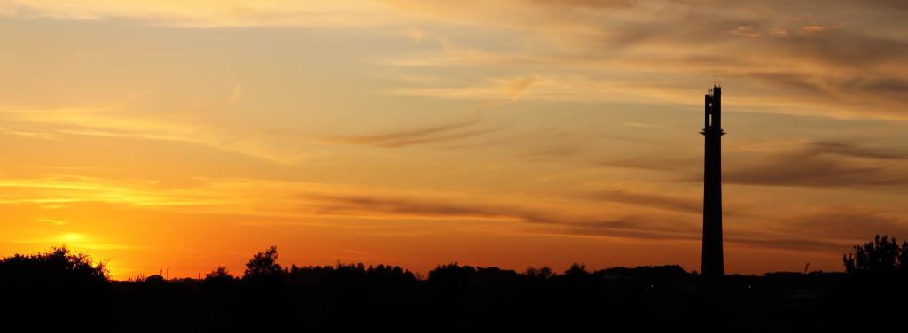 Northamptonshire Skyline