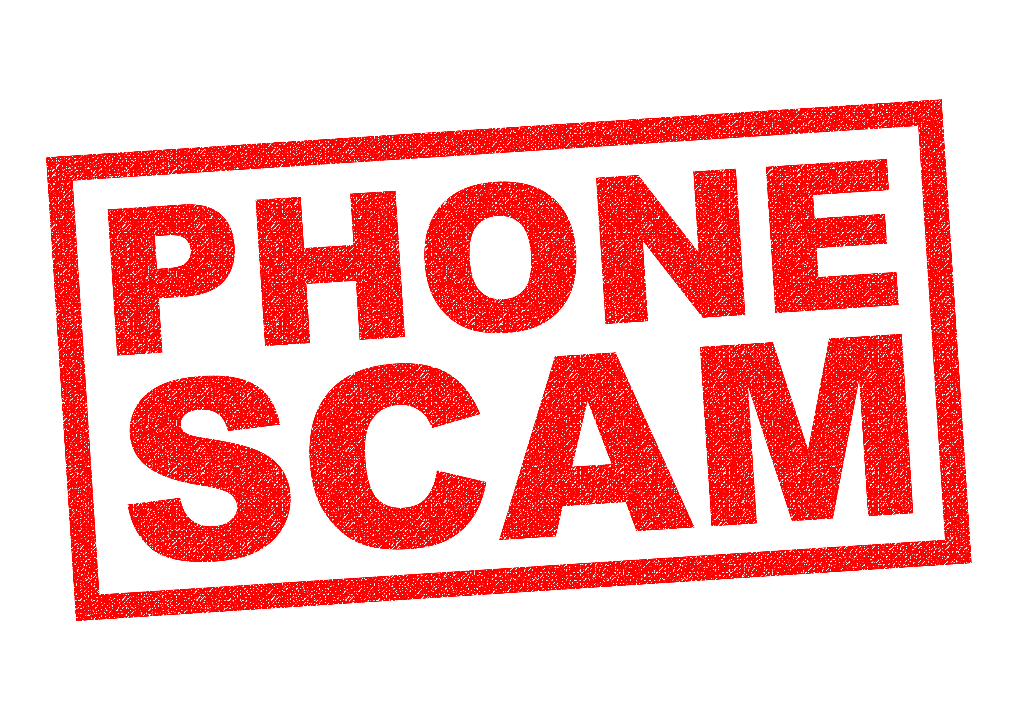 Phone Scam In Daventry District Your Grange