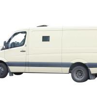 Van owners
