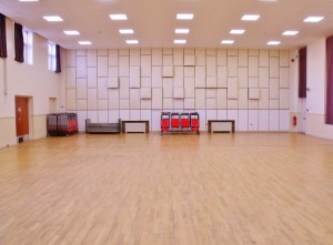 Main-hall-from-stage-front-showing-new-ceiling-a-lights
