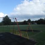 Grange estate fields