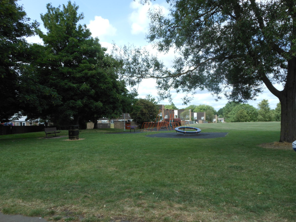 Pike and Eel park