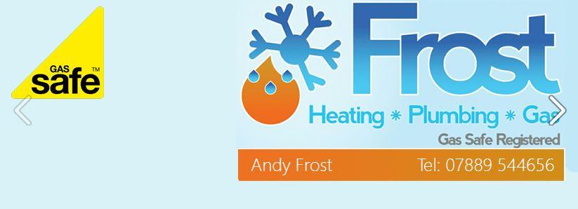 Frost - heating + plumbing + gas